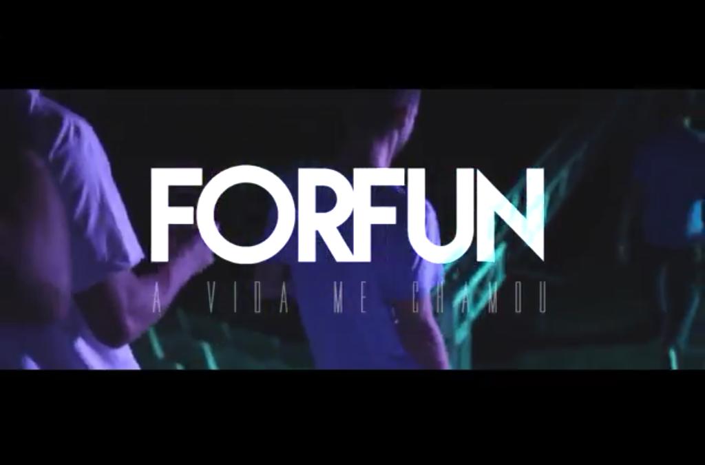 A Vida me Chamou – Forfun