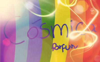 Cósmica – Forfun