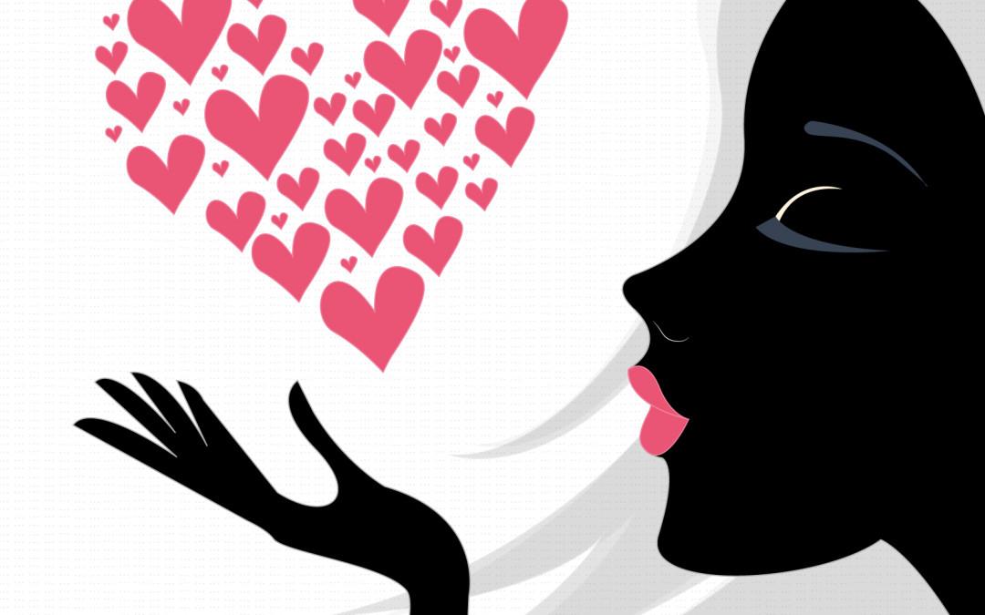 Auto-cura com amor
