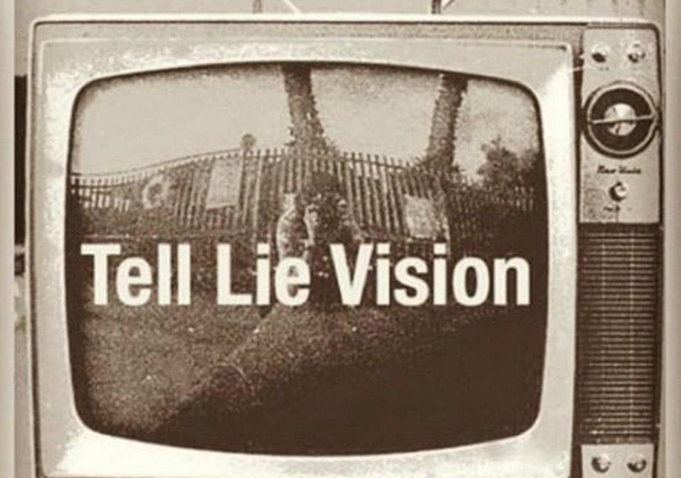 A mídia prega o medo: o que você tem a ver com isso