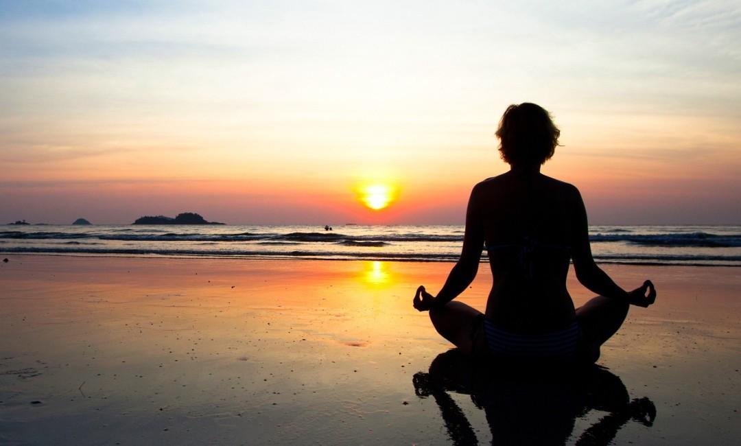 Sobre meditar