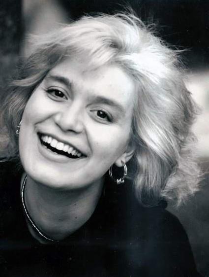 Christiane Tedd: 21 anos de saudade